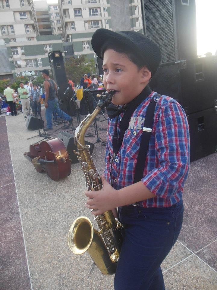 V ciclo de Jazz Música Oculta