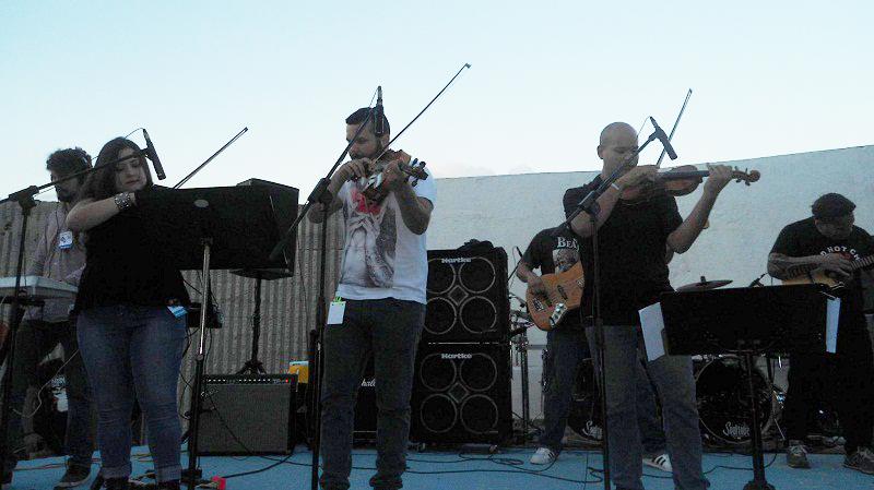 Orquesta Experimental de Rock