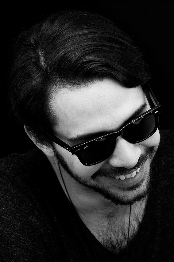 Gustavo Romano, Dj Moreon