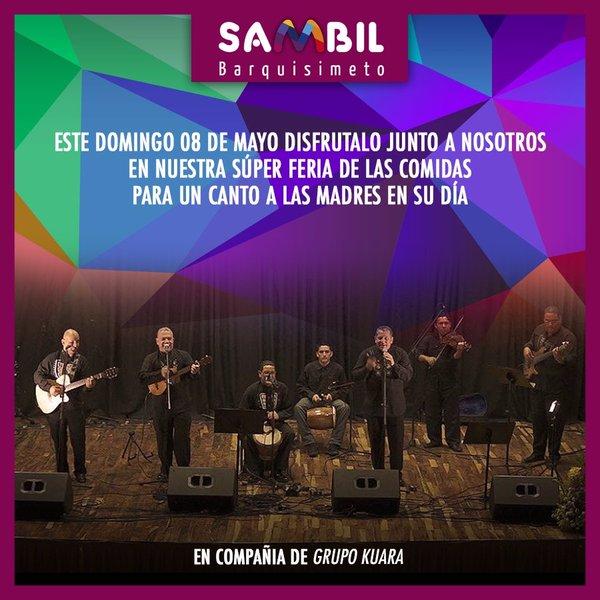 Sambil Barquisimeto