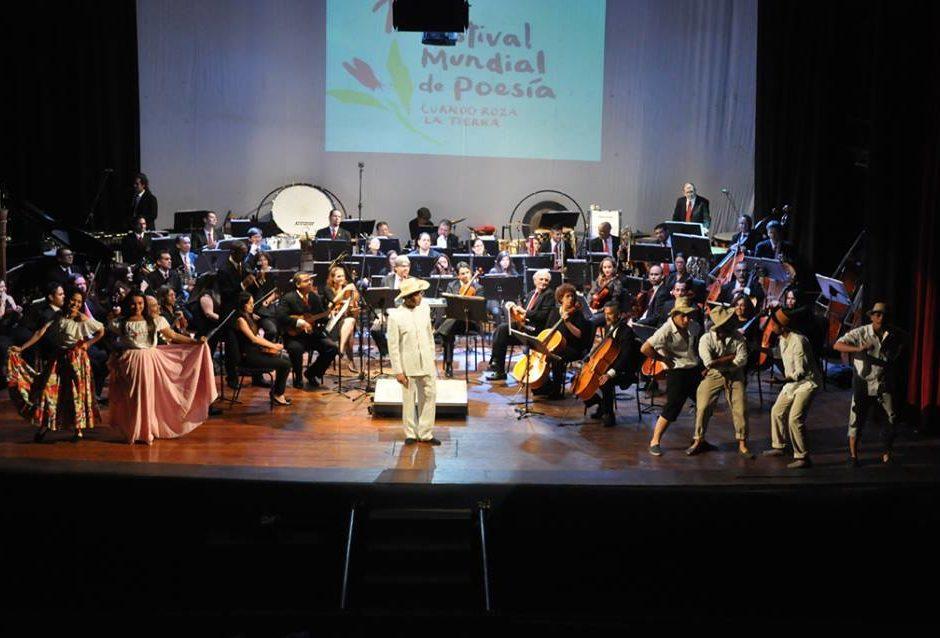 Orquesta Sinfónica y Teatro Andante