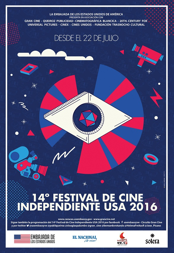 Festival Cine Independiente USA