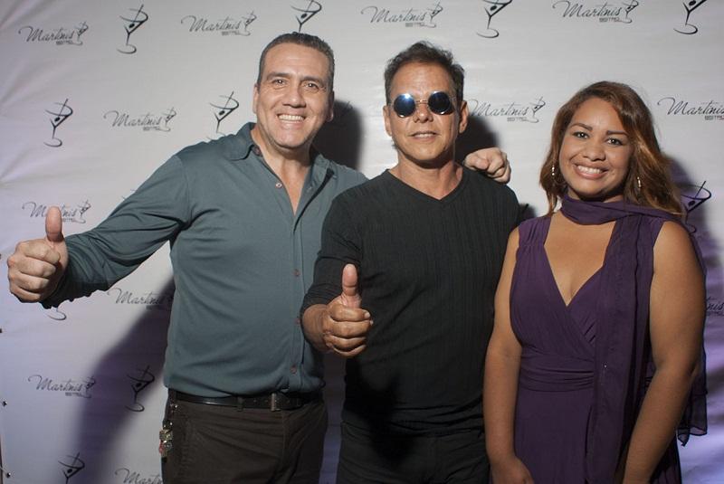 Muscolino, Pérez, Carmona