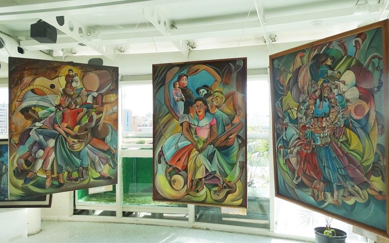 Exposición municipio Torres