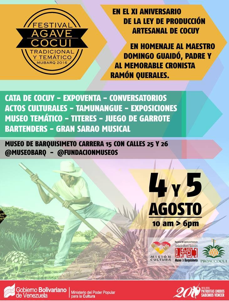 Fiesta del Coucy MUBARQ