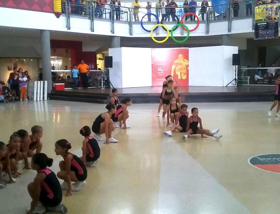 Olimpiadas Trinitarias