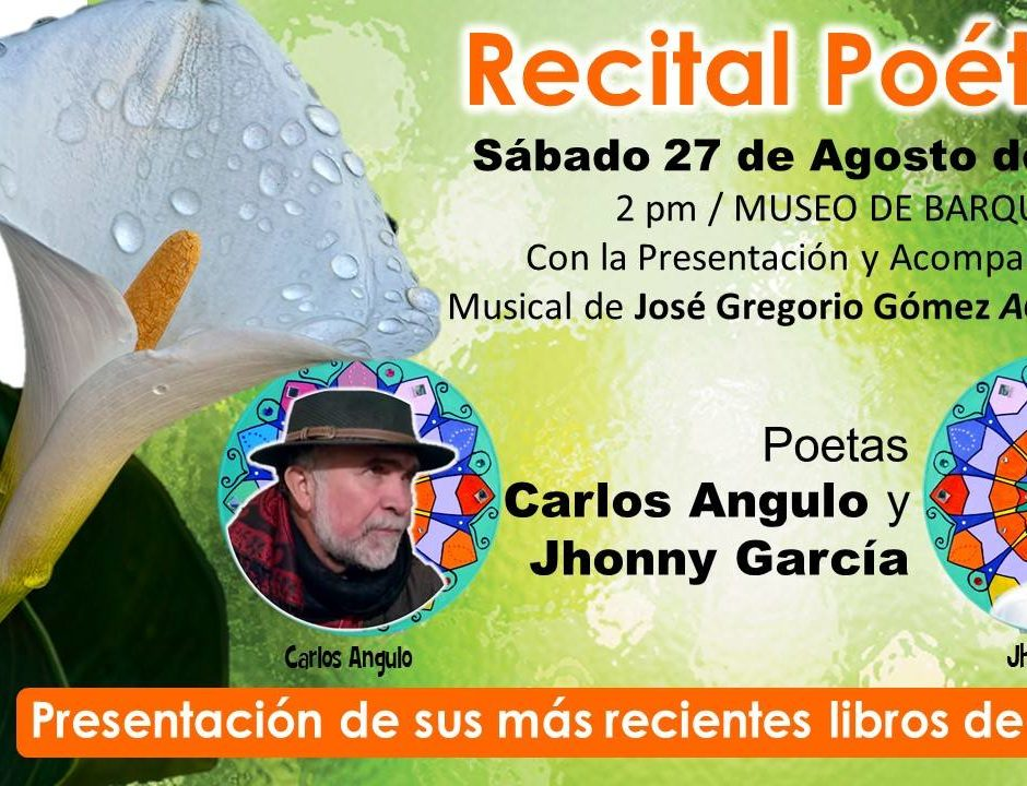Recital Poesía MUBARQ