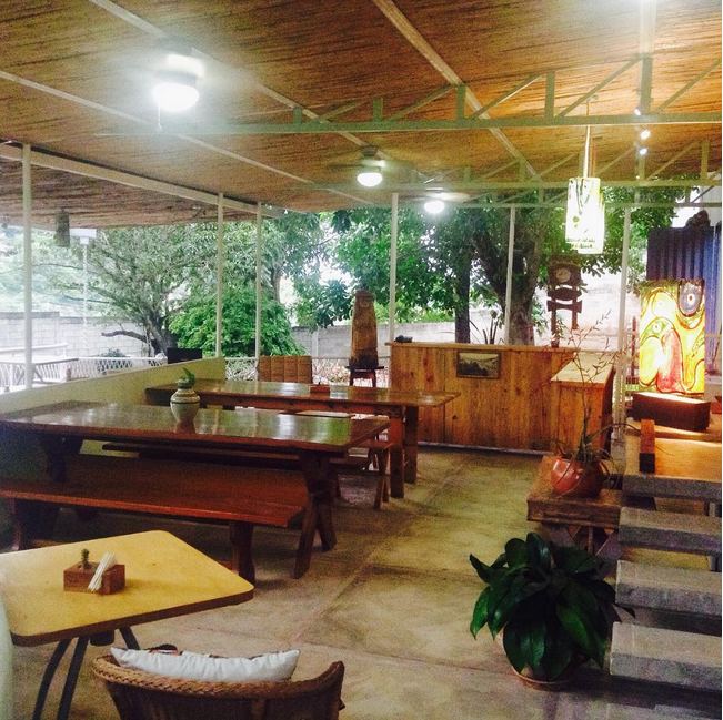 Restaurante Solar Bistró