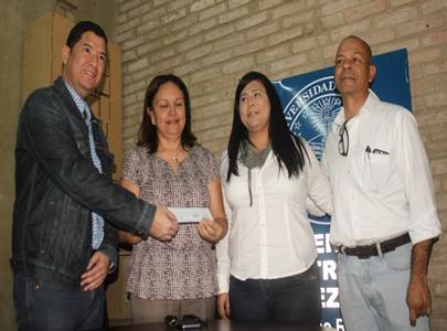 UCV Alcaldía Iribarren