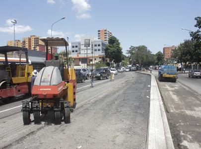 Avenida Lara Barqusimeto