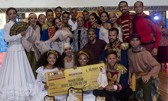 Ganadores Carabobo