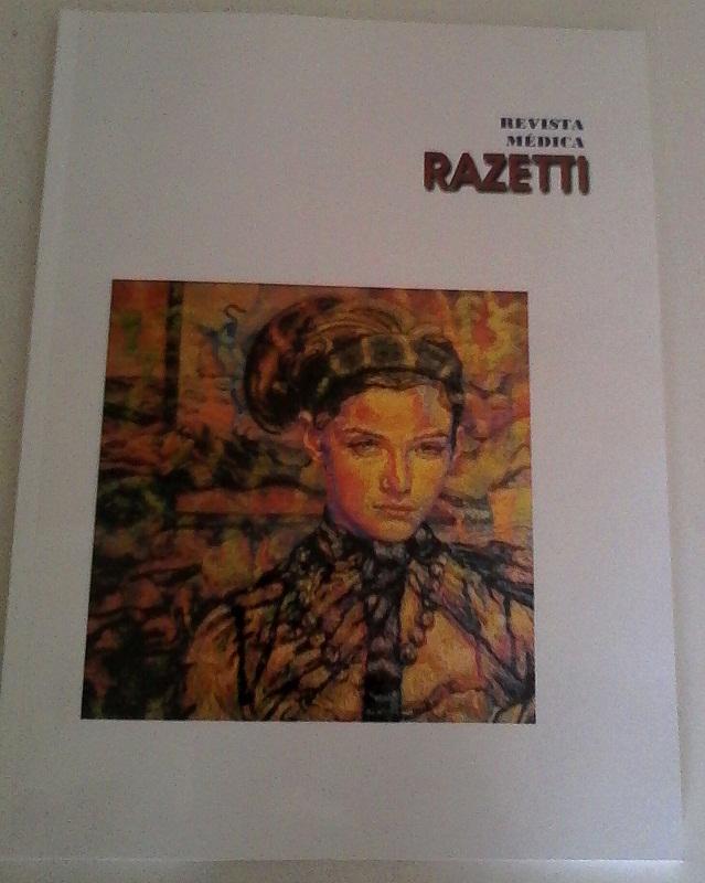 12 edición Revista Razetti