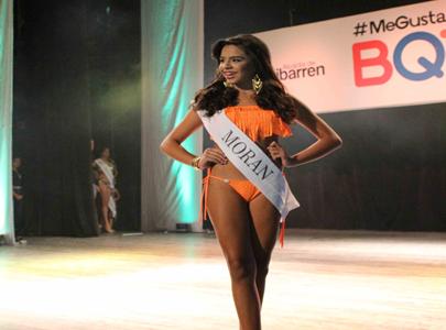 Certamen Miss Turismo