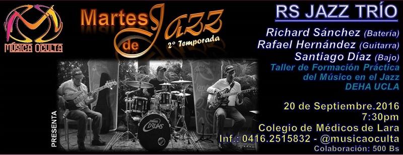 Martes de Jazz