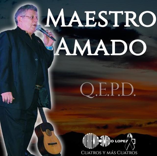 Amado López