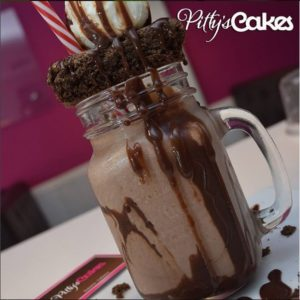 Merengada Pittys Cakes
