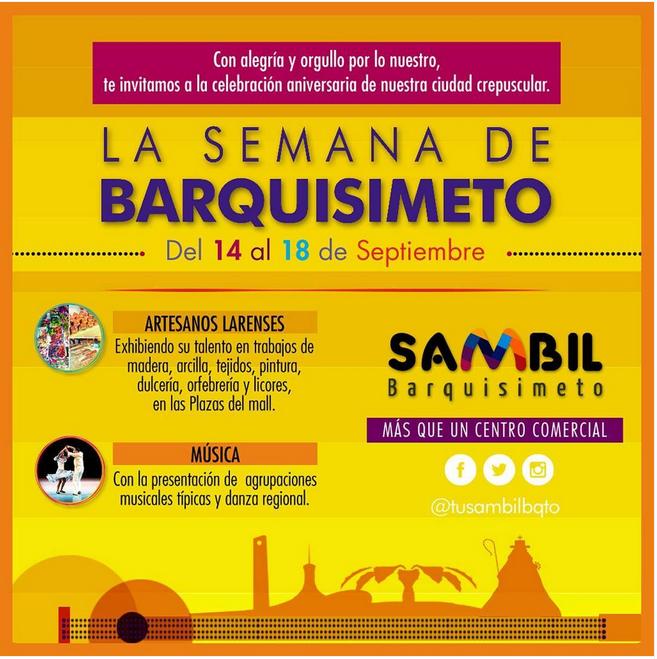 La Semana de Barquisimeto
