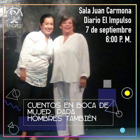 Mau de Ceballos Zulmy Johanna Morales