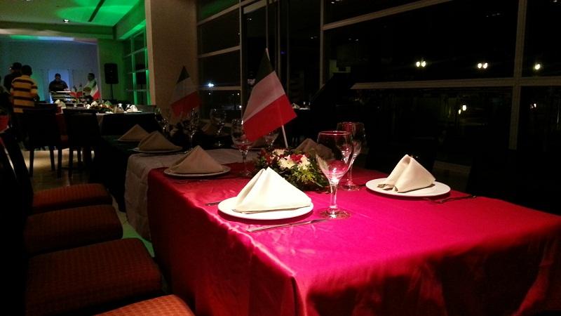 Petit Grill Restaurant