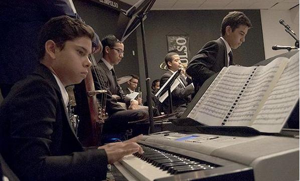 Barquisimeto BigBand Jazz