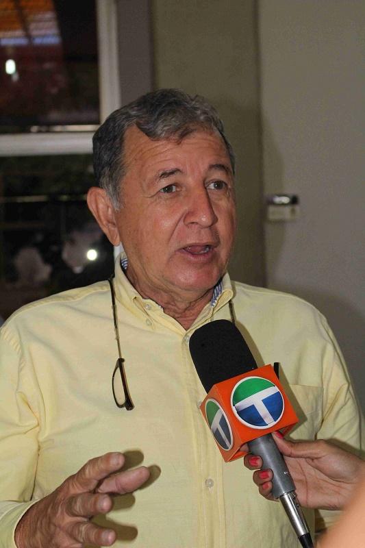 Director de Servicios Comunitarios de la Alcaldía de Iribarren