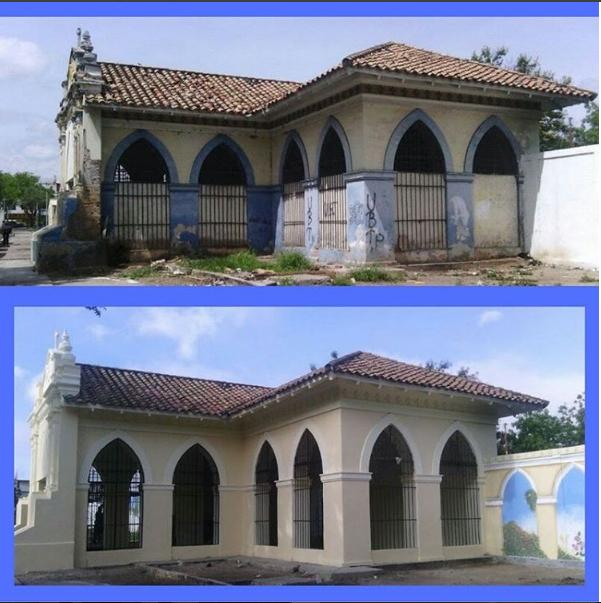 Cementerio Bella Vista
