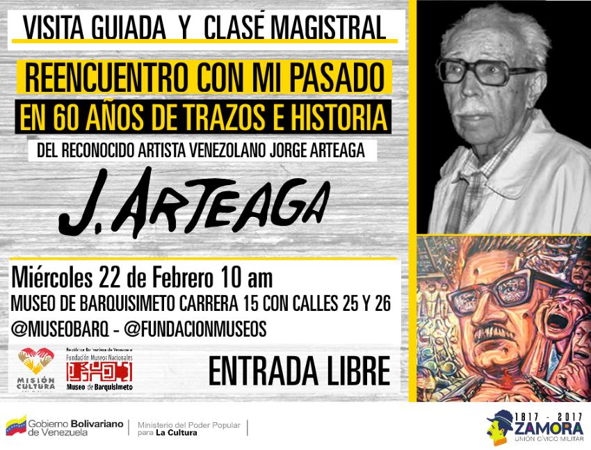 Jorge Arteaga