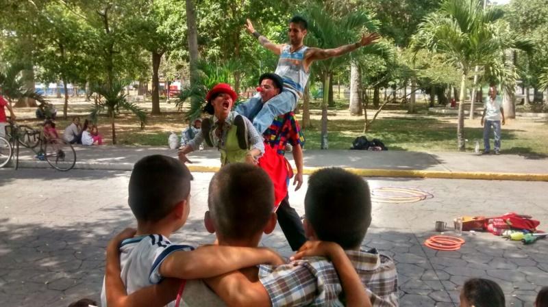 Circo Rueda