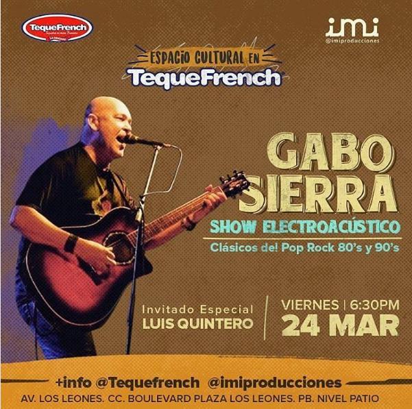 Gabo Sierra