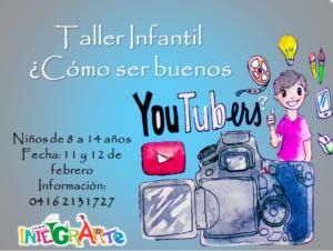 Buenos Youtubers