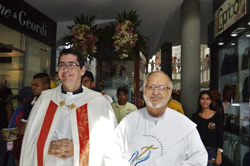 Divina Pastora Trinitarias