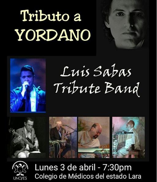 Luis Sabas