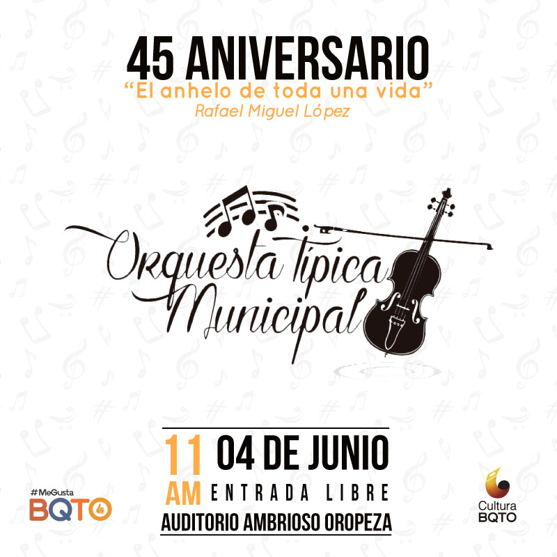 Orquesta Típica Municipal