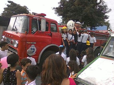 Bomberos Municipio Iribarren