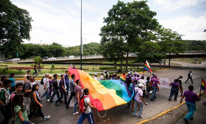 LGBTI Barquisimeto