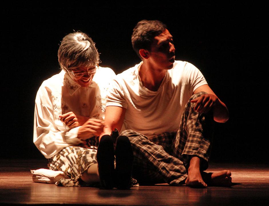 Obras de Teatro Andante