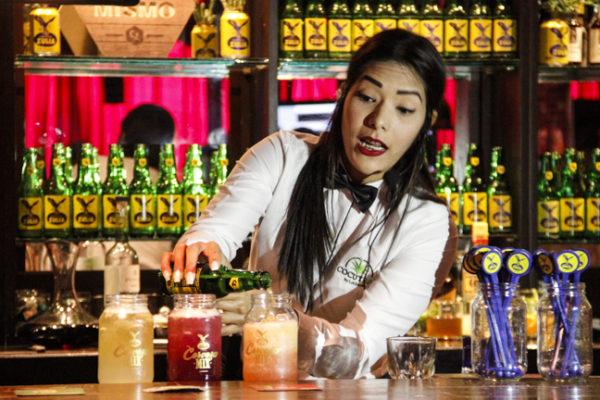bartenders ganadores