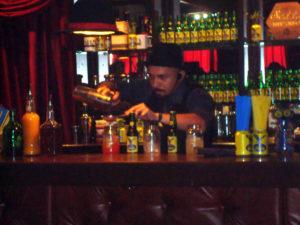 mixólogo Barquisimeto