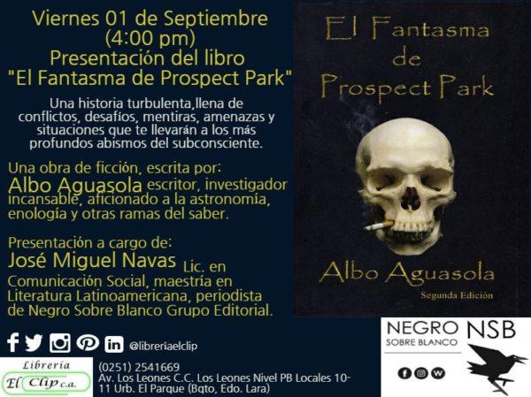 Prosper Park