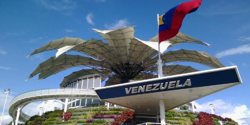 Temporada vacacional Flor de Venezuela