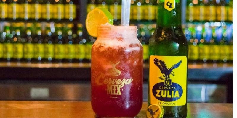 1er Encuentro Zulia Mix Bar
