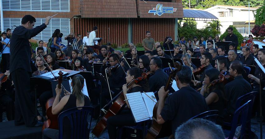 Orquesta Sinfónica de Lara